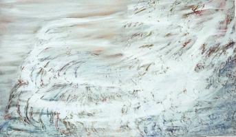 acrylics on canvas © Guida Almeida
