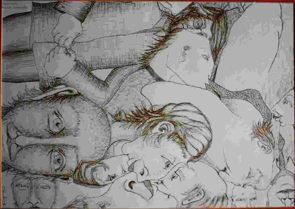 multitude - G. Almeida