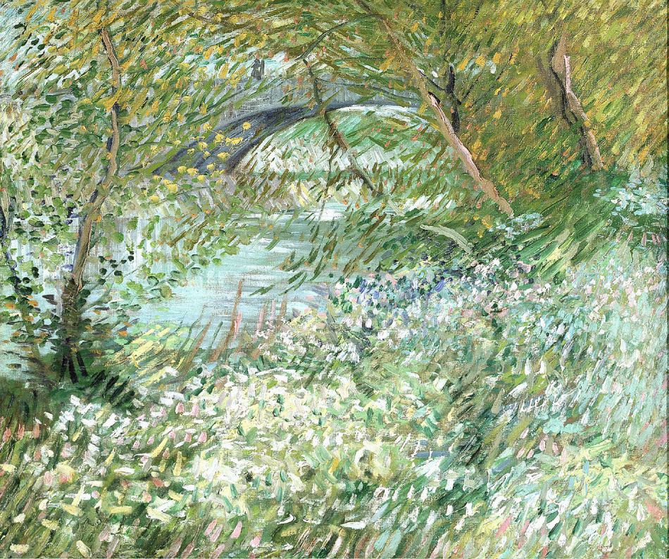 1225px-Vincent_van_Gogh_-_Banks_of_the_Seine_with_the_Pont_de_Clichy_in_the_Spring_(1887)