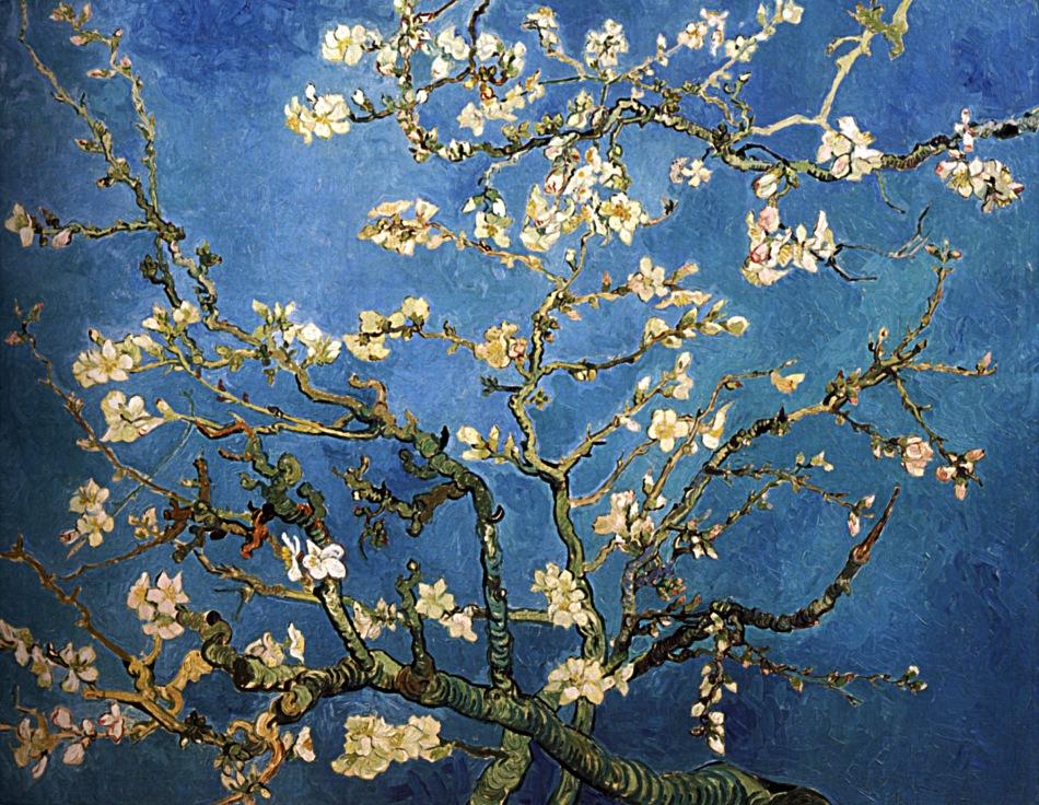1890-Vincent-Van-Gogh-Amandier-en-fleurs-Huile-sur-Toile-73x92-cm-Amsterdam-Rijksmuseum-Vincent-Van-Gogh